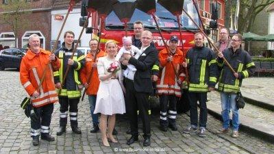 Hochzeit Steffen und Nadine