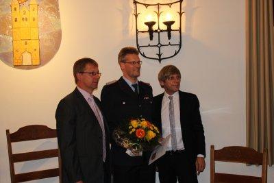 Ernennung Torsten Buhr