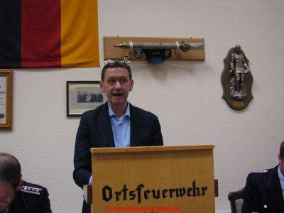 180208 JHV OF Ohne 5 - Bürgermeister Wettringen Berthold Bültgerds