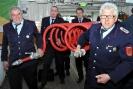 100 Jahre Feuerwehr Lembeck
