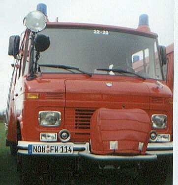 Loeschgruppenfahrzeug